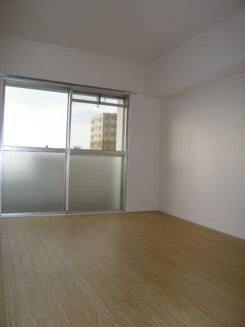 扶桑ハイツ 9階 洋室