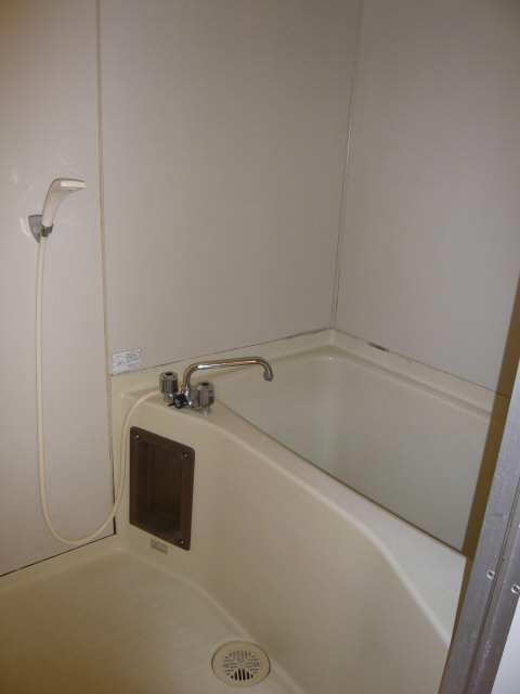 扶桑ハイツ 9階 浴室