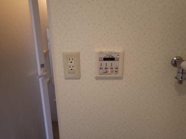 カーサ第8大和星ヶ丘 1階 浴室乾燥機