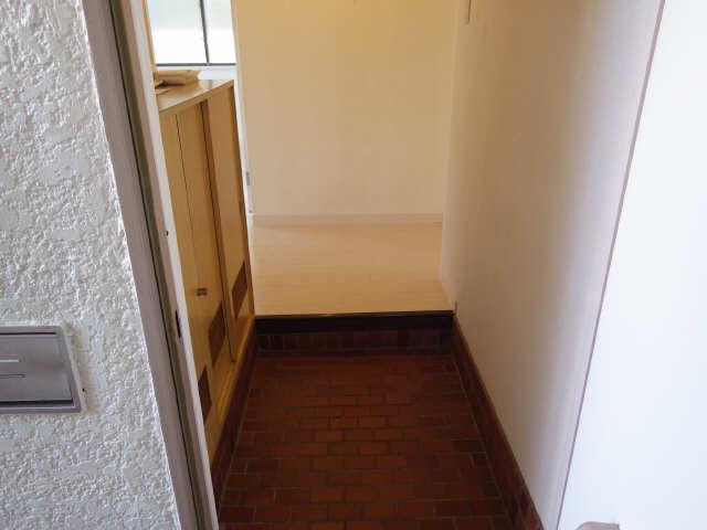 カーサ第8大和星ヶ丘 1階 玄関