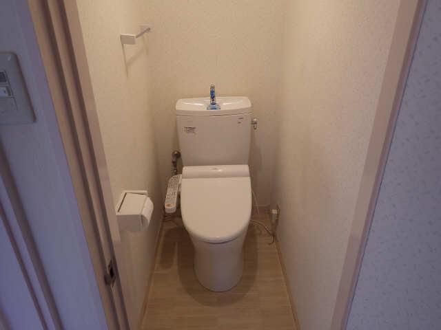 カーサ第8大和星ヶ丘 1階 WC