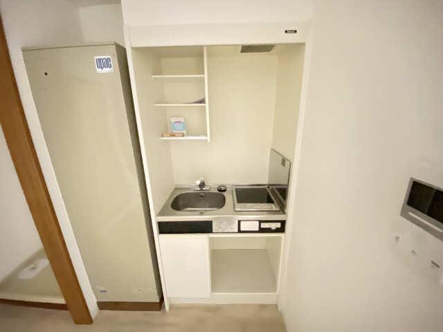 ハイライフ本山 2階 キッチン