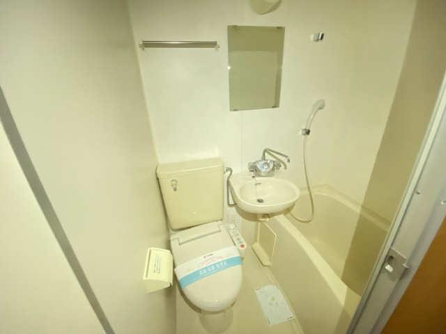 ハイライフ本山 3階 WC