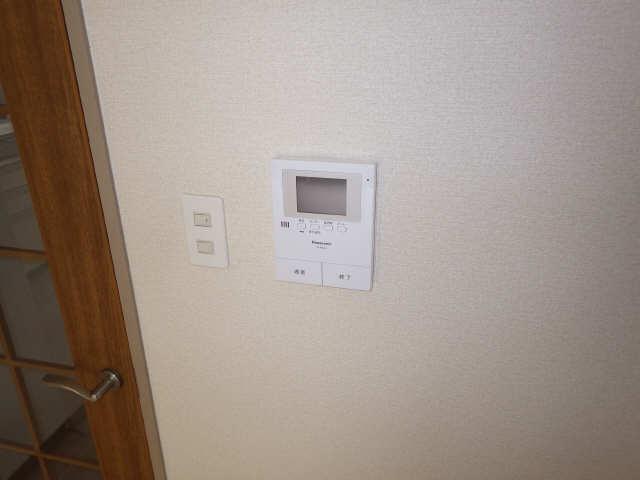 ドエリング ハト  1階 モニター付インターホン