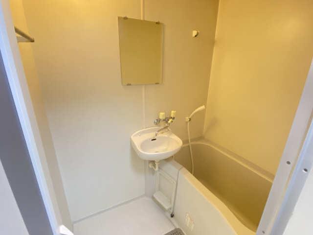 パークサイド春里 1階 浴室