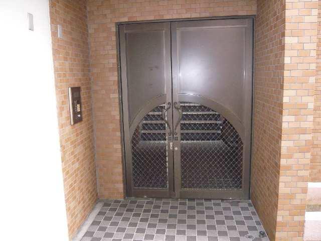 茶屋ヶ坂パークマンション 8階 オートロック