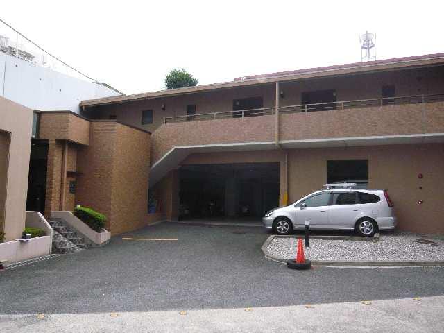 茶屋ヶ坂パークマンション 8階 105~108号室棟