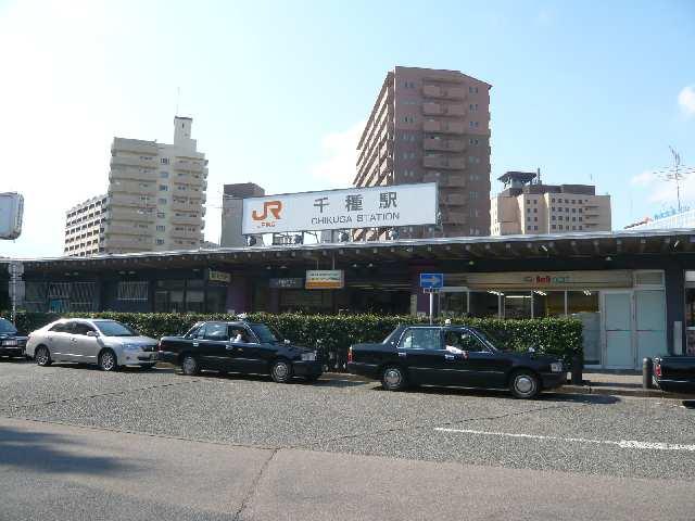 サンパーク豊年町 7階 JR千種駅