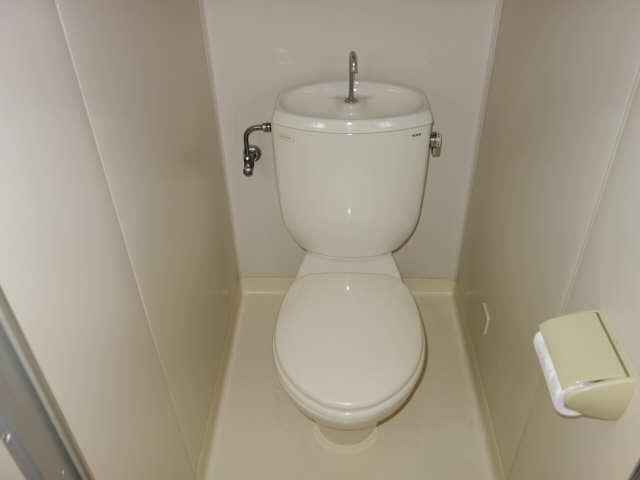 サンパーク豊年町 7階 WC