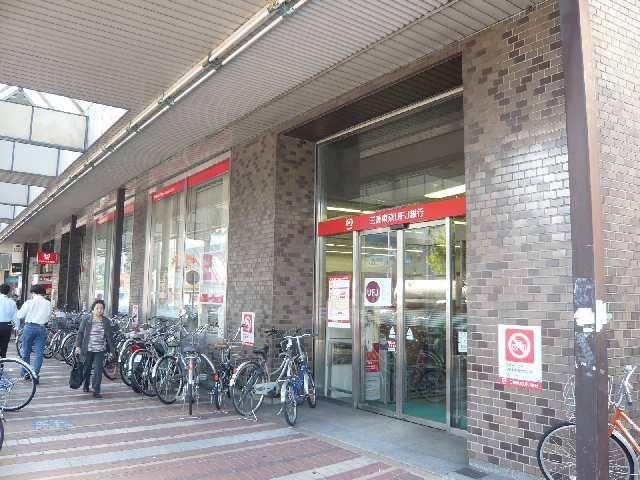 casa桜・千種 3階 三菱東京UFJ銀行