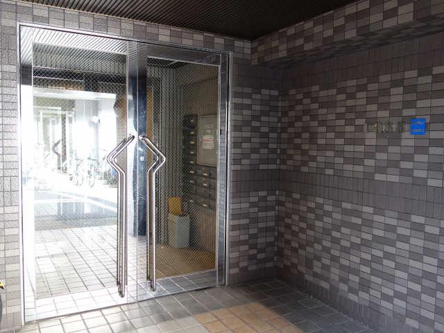 casa桜・千種 3階 エントランス