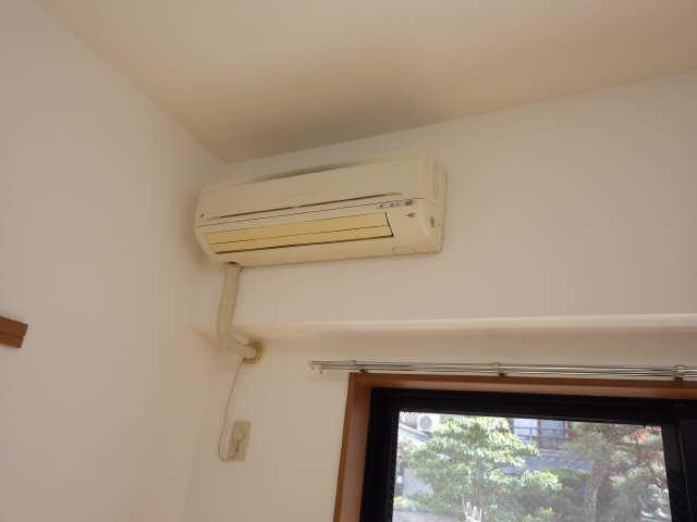 グランコート千種 1階 エアコン