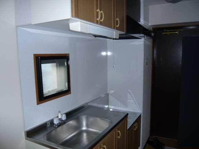 グランコート千種 1階 キッチン