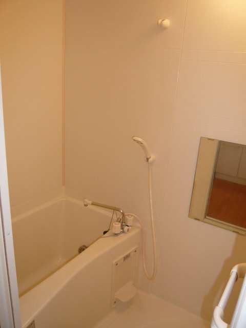 グランコート千種 1階 浴室