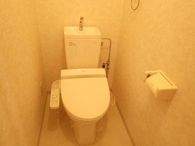 グランコート千種 1階 WC