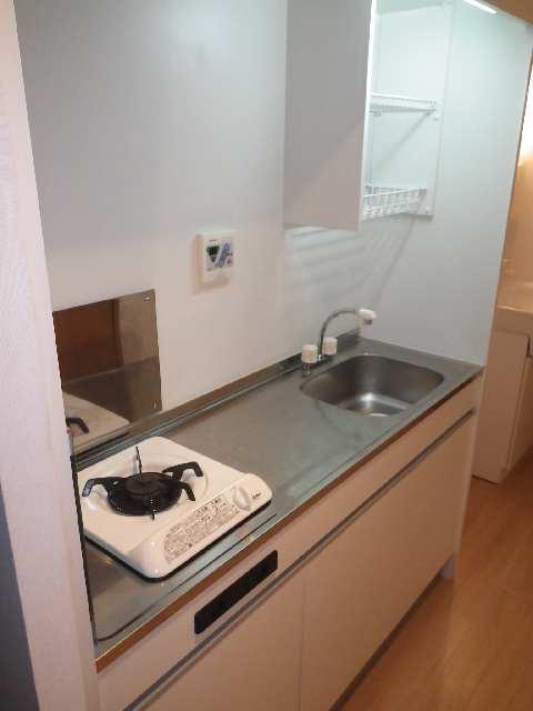 ニッコーテラス 1階 キッチン
