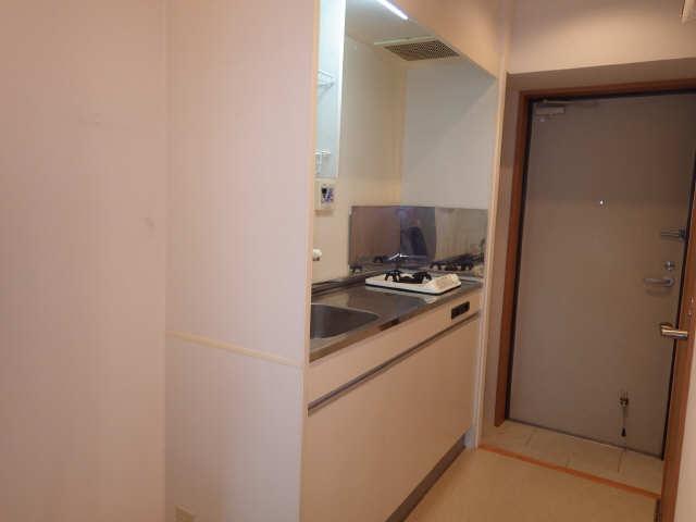 ニッコーテラス 5階 キッチン