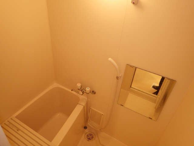ニッコーテラス 5階 浴室