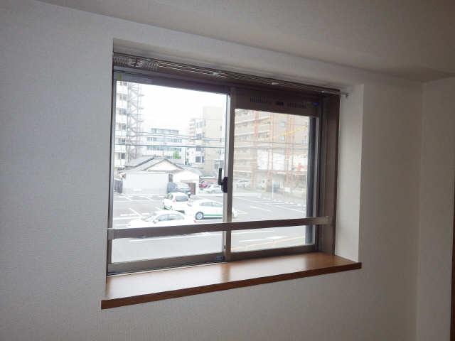 シティライフ今池南 2階 出窓