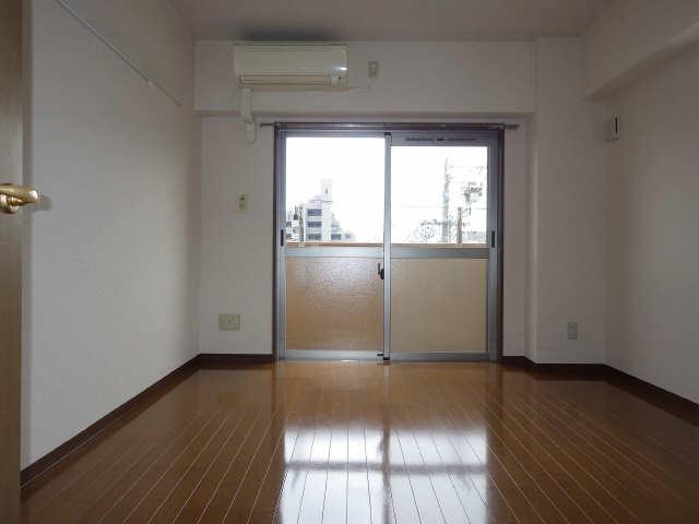 シティライフ今池南 4階 洋室