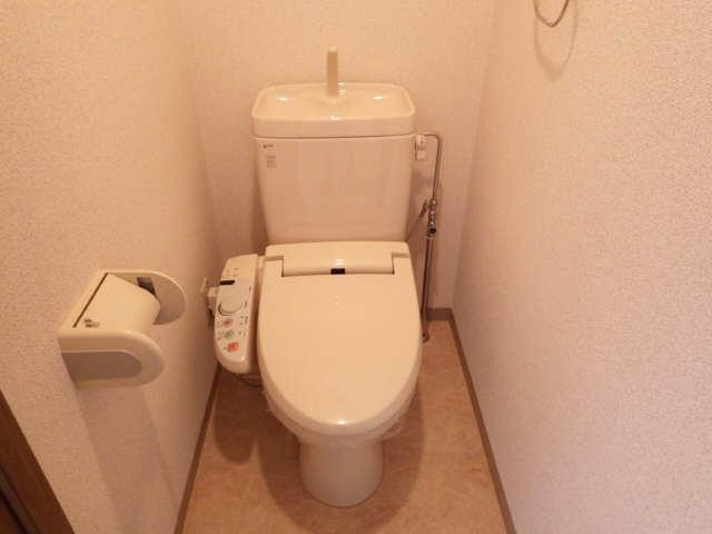 シティライフ今池南 4階 WC