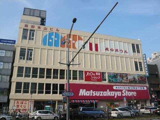 カーサ本山 4階 マツザカヤストア