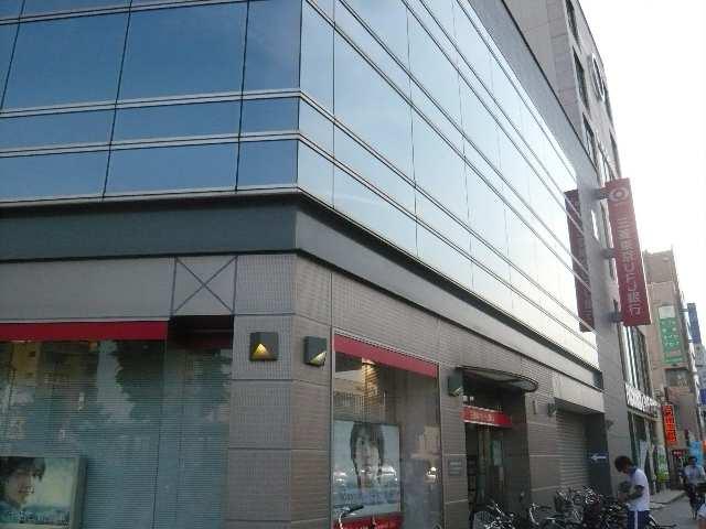 カーサ本山 4階 三菱東京UFJ銀行