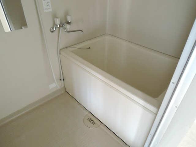 カーサ本山 4階 浴室