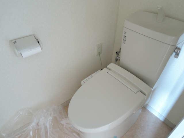 カーサ本山 4階 WC