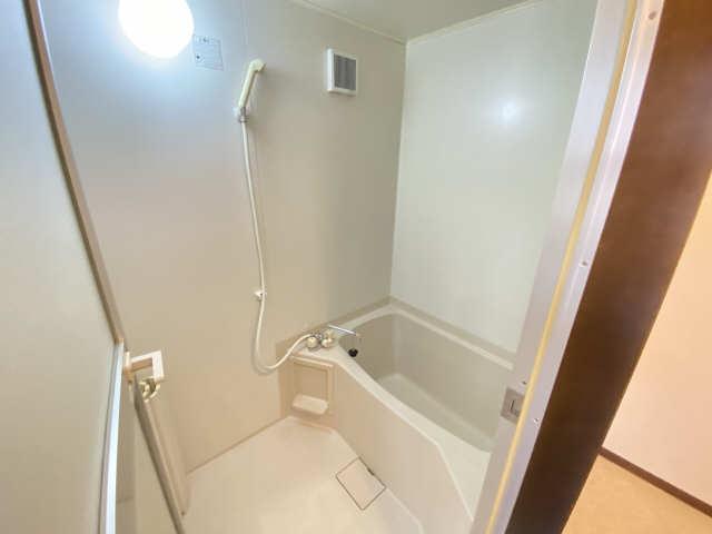 March伊奈 2階 浴室