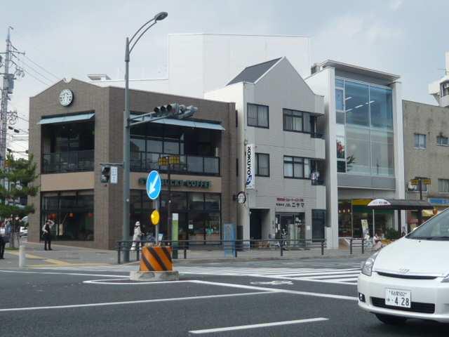 パルティール覚王山 2階 覚王山駅周辺