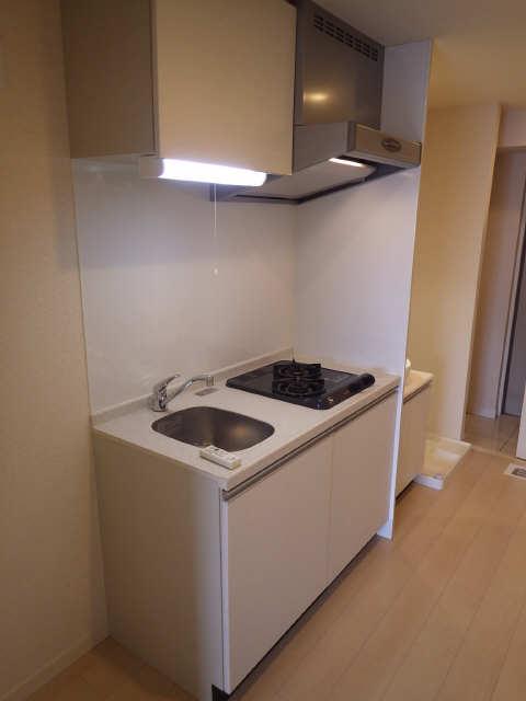 パルティール覚王山 3階 キッチン