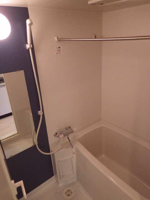 パルティール覚王山 3階 浴室