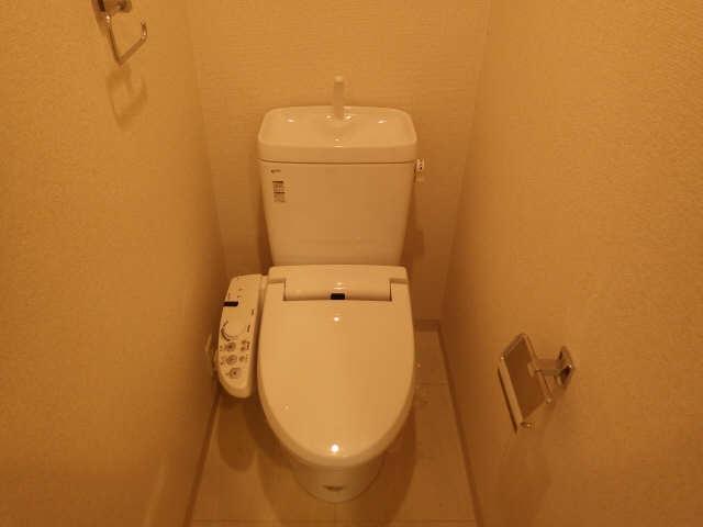 パルティール覚王山 3階 WC