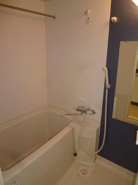パルティール覚王山 2階 浴室