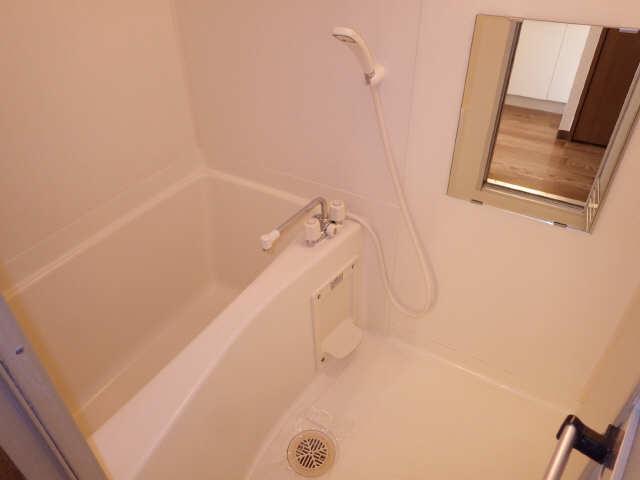 クレストステージ内山 2階 浴室