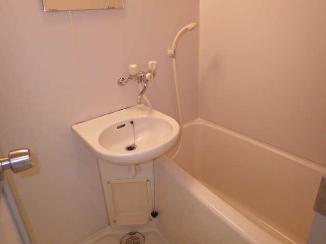 エクセル内山 2階 浴室