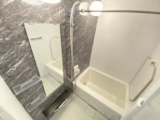 プレサンス ジェネ千種内山Ⅱ907号 9階 浴室