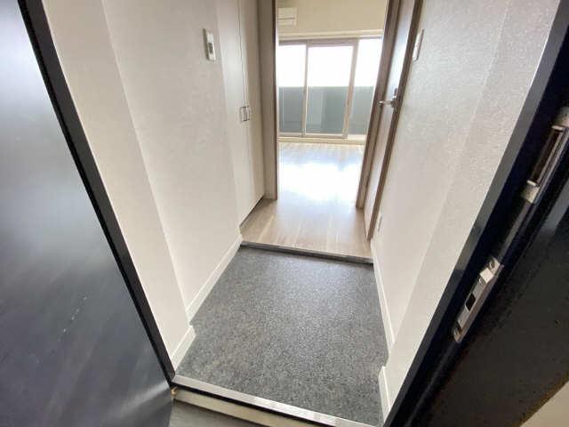 プレサンス ジェネ千種内山Ⅱ907号 9階 玄関