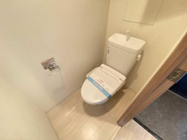 プレサンス ジェネ千種内山Ⅱ907号 9階 WC