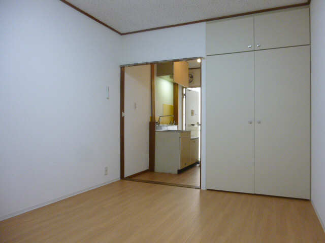 パナハイツ瑞穂 1階 室内