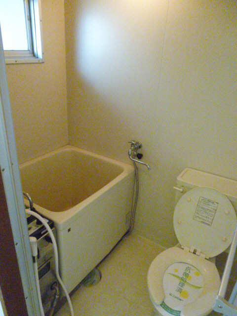 パナハイツ瑞穂 1階 浴室