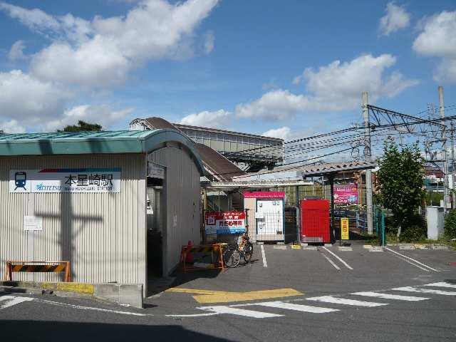 タウニー本城 名鉄本星崎駅周辺