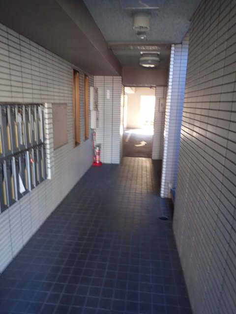 OASES MIZUHO 5階 ロビー