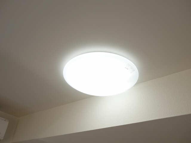 エッセ桜山 3階 照明
