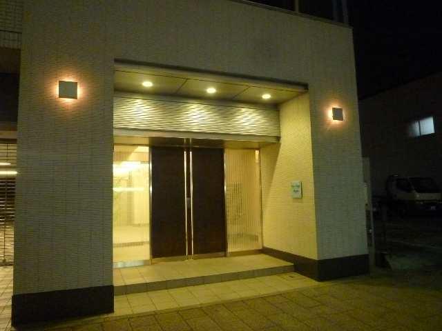 プロシード瑞穂 9階 エントランス