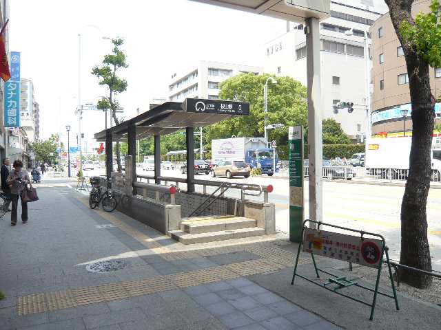 プロシード瑞穂 9階 桜山駅
