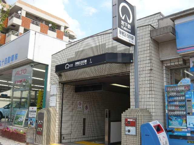 プロシード瑞穂 9階 瑞穂区役所駅駅