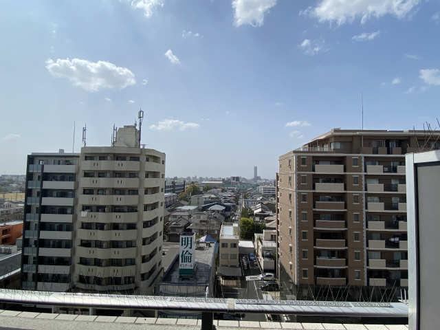 プロシード瑞穂 9階 眺望