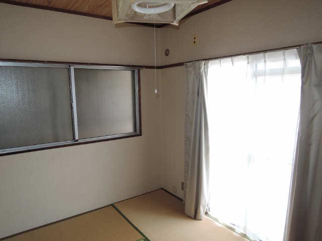 ヤシロコーポラス 2階 室内